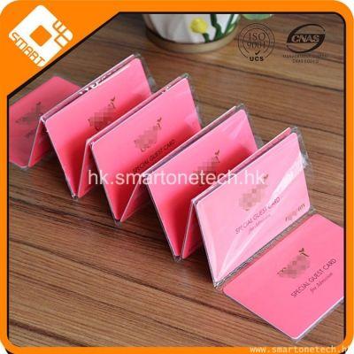 PVC ID印刷卡 ID彩卡 TK4100卡 125KHZ ID卡 智能卡 廠家生產