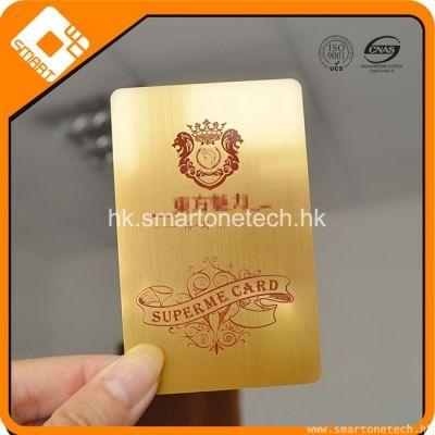 PVC卡印刷 RFID M1 智能卡酒店門禁卡