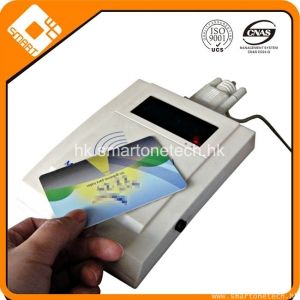 PVC 卡片定制 13.56MHz FM08會員卡 芯片射頻卡