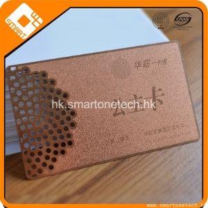 0.25MM厚 鋼鐵印刷鐵卡 鐵卡會員卡