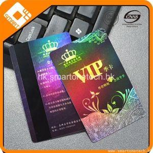 廠家生產定制高檔鐳射IC卡 健身俱樂部鐳射IC卡 酒店鐳射會員卡