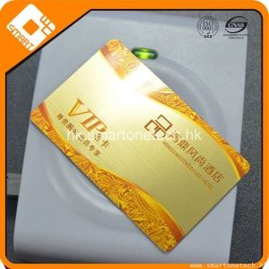 Defire D81進口芯片卡 PVC13.56MHz高頻卡 8K容量感應卡厂家