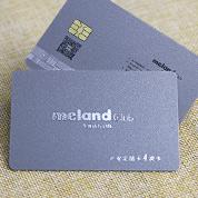 接觸式IC卡