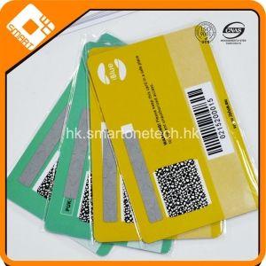 PVC智能卡 啞面印刷 PVC刮刮卡